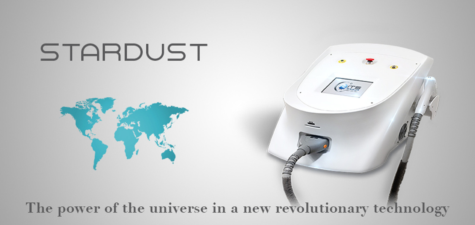 ITS-Stardust2